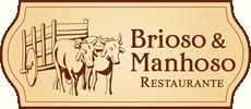 Brioso e Manhoso Restaurante