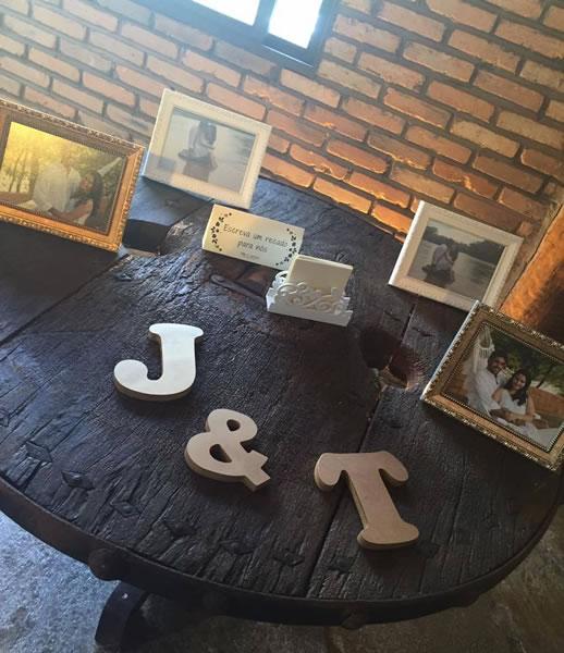 Casamento Tallita e Juvêncio